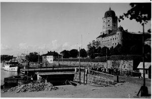 A_Viipurin linna ja satama